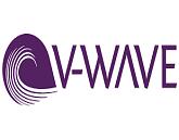 לוגו v wave