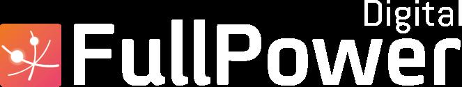 לוגו פולפאוור בניית אתרים, קידום אתרים ושיווק דיגיטלי