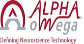 לוגו אלפא אומגה